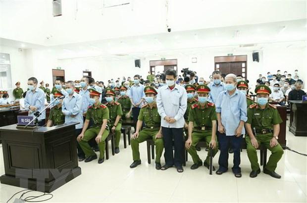 Xet xu vu an tai Dong Tam: Cong ly duoc thuc thi-Luong tam thuc tinh hinh anh 3