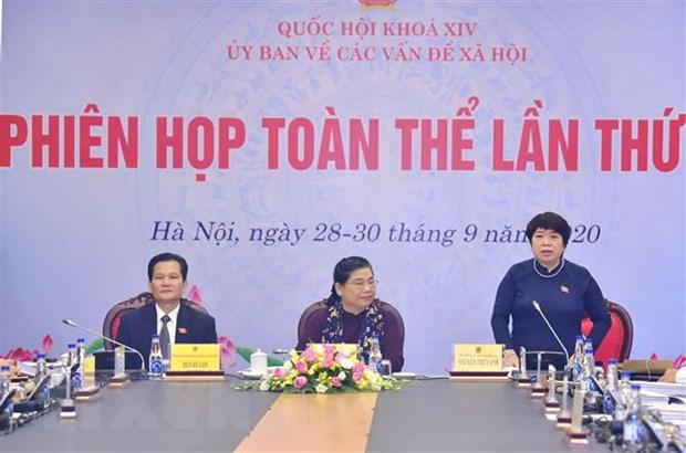 Phan bo, su dung hop ly nguon tai chinh cua to chuc cong doan hinh anh 1