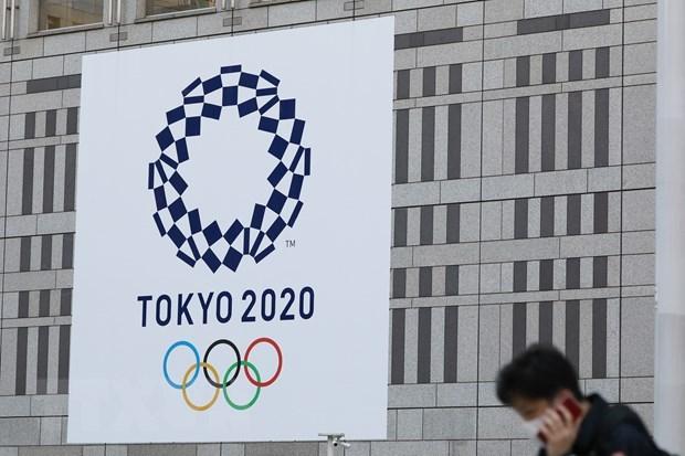Nhat Ban cat giam 30 ty yen kinh phi to chuc Olympic Tokyo 2020 hinh anh 1
