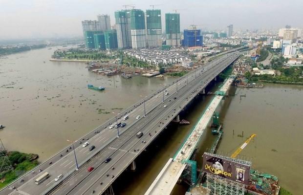 Phát triển thành phố Thủ Đức - khu đô thị sáng tạo phía Đông TP.HCM
