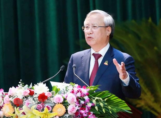 'Ninh Binh can tich cuc doi moi manh me tu duy va hanh dong' hinh anh 1