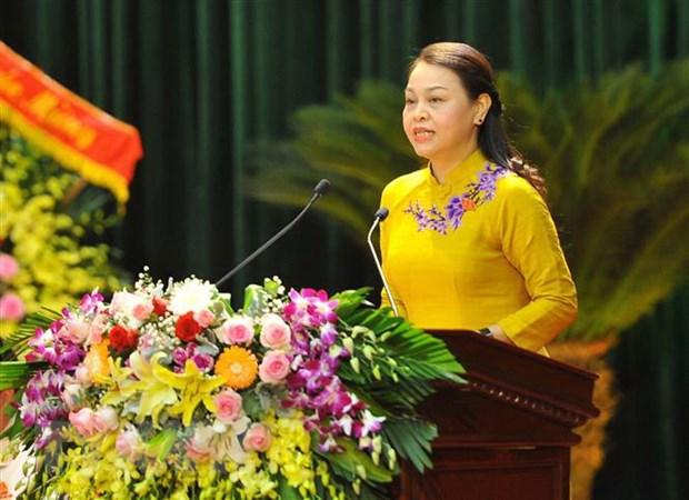 'Ninh Binh can tich cuc doi moi manh me tu duy va hanh dong' hinh anh 2