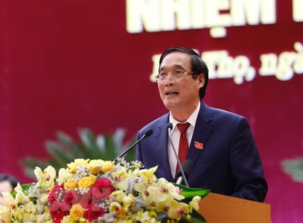 Thu tuong Nguyen Xuan Phuc: Dua Phu Tho tro thanh tinh tien tien hinh anh 2