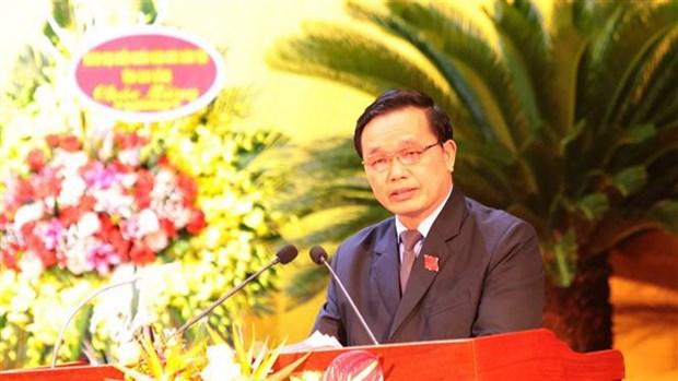 'Cao Bang can tap trung thu hut nguon luc cho dau tu phat trien' hinh anh 3