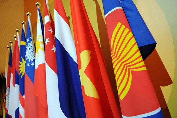 Hoi nghi quan chuc cao cap phu trach Cong dong Van hoa-Xa hoi ASEAN hinh anh 1