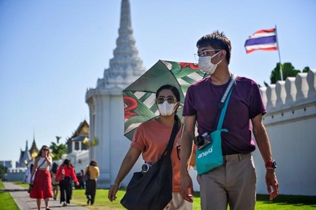 Thai Lan de xuat giam thoi gian cach ly nguoi nhap canh tu Viet Nam hinh anh 1