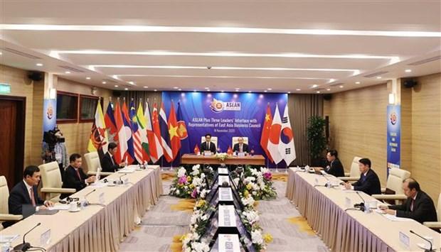 Nam Chu tich ASEAN voi nhieu dau an quan trong cua Viet Nam hinh anh 2