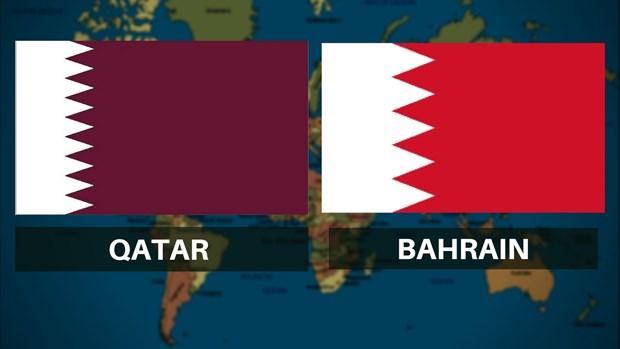 Qatar cao buoc hai tau cua Bahrain xam pham lanh hai trai phep hinh anh 1