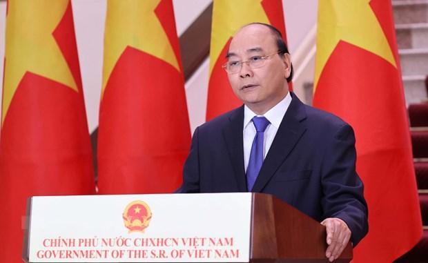 Thu tuong du khai mac Hoi nghi thuong mai-dau tu Trung Quoc-ASEAN hinh anh 1