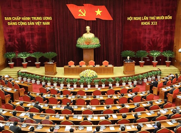 10 su kien noi bat cua Viet Nam nam 2020 do TTXVN binh chon hinh anh 1