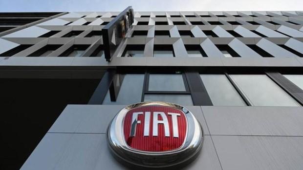Fiat-Chrysler cong bo muc tieu day tham vong, gia co phieu tang manh hinh anh 1