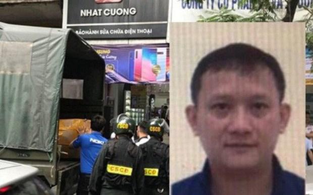 De nghi truy to 15 bi can trong vu an Cong ty Nhat Cuong hinh anh 1
