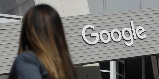 Google chi 3,8 trieu USD dan xep cao buoc phan biet doi xu voi nu gioi hinh anh 1