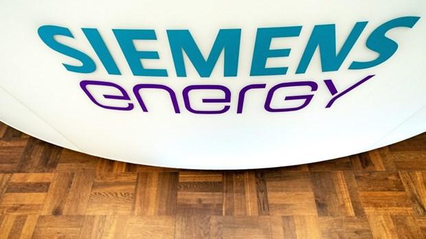 Tap doan Siemens Energy se cat giam 7.800 viec lam trong bon nam toi hinh anh 1