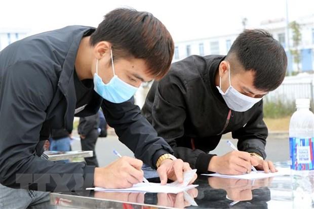 Quang Ninh: Ha Long dung ban phao hoa danh tien mua kit thu COVID-19 hinh anh 1