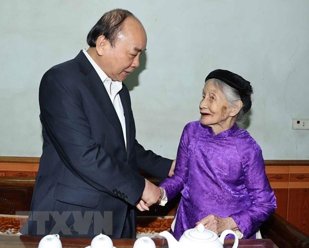Thu tuong: Tuyen Quang tan dung loi the de phat trien nganh go hinh anh 2