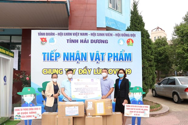 Chang sinh vien nam nhat va chien dich 'Anh hung diet khuan' hinh anh 1