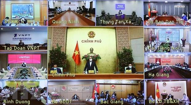 Thu tuong: Nhanh chong to chuc tiem vacxin ngua COVID-19 cho nguoi dan hinh anh 2