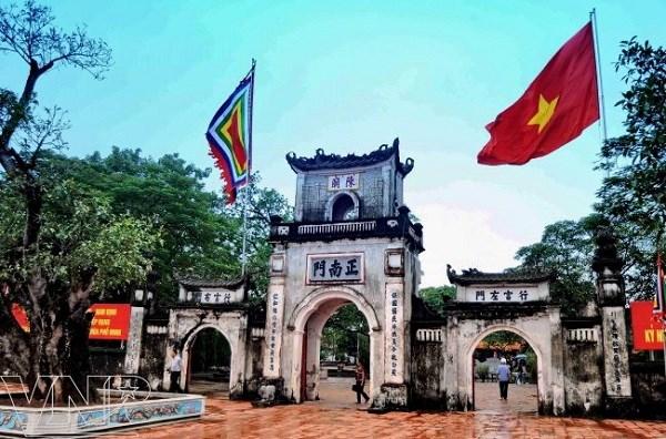 Khai an den Tran: Chi thuc hien nghi le trong cung Thien Truong hinh anh 1
