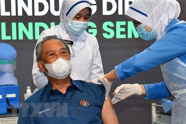 Dau an nam cam quyen dau tien cua Thu tuong Malaysia Muhyiddin hinh anh 2