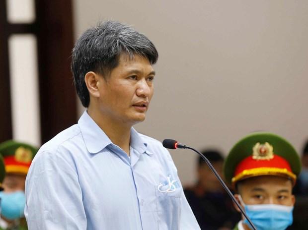 Vu an Dong Tam: Cac bi cao an nan, tiep tuc xin giam nhe hinh phat hinh anh 1