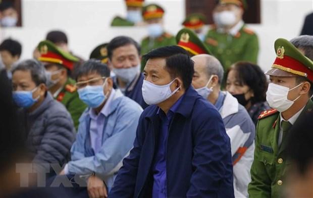 Vu Ethanol Phu Tho: Chi dinh thau bat chap nang luc, kinh nghiem hinh anh 1