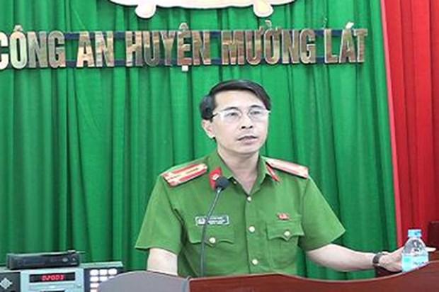 Thanh Hoa xu ly ky luat 3 can bo, dang vien co nhieu vi pham hinh anh 1