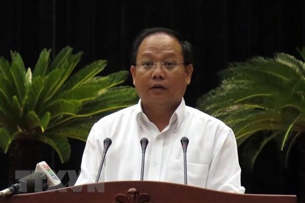 Uy ban Kiem tra TW de nghi khai tru ong Tat Thanh Cang khoi Dang hinh anh 1