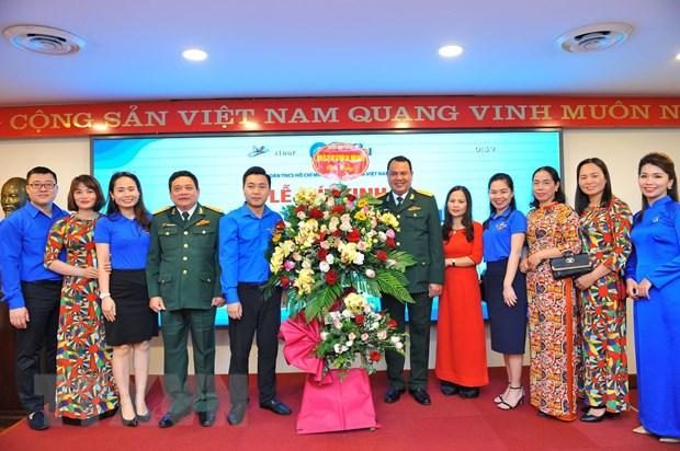 Tuoi tre Thong tan xa Viet Nam: Nhiet huyet, xung kich, sang tao hinh anh 5