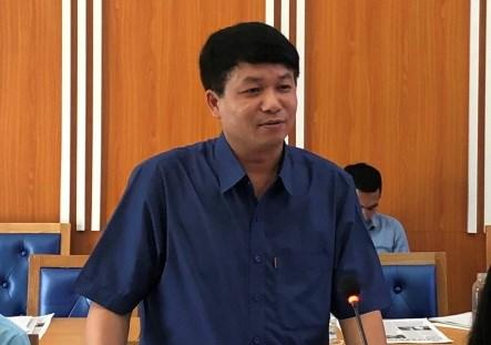 Ong Nong Quang Nhat giu chuc Pho Chu tich HDND tinh Bac Kan hinh anh 1