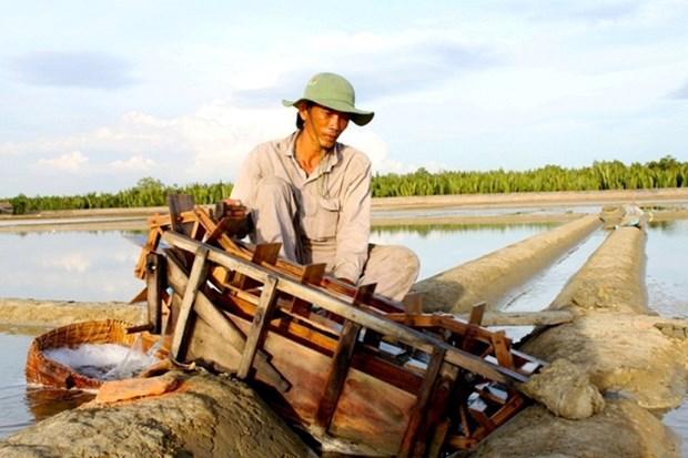Thanh pho Ho Chi Minh: Thu tuong cong nhan Thanh An la xa dao hinh anh 1
