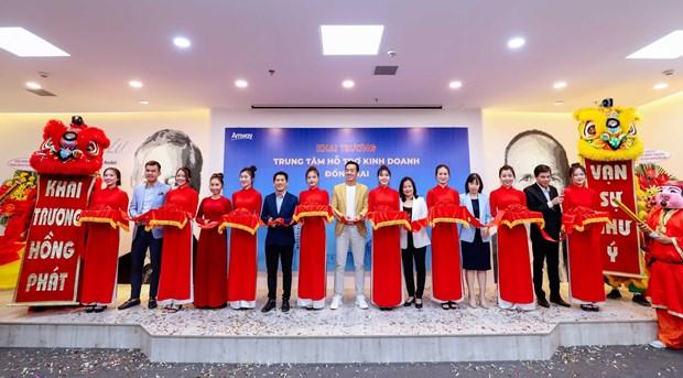Amway: 10 nam lien tuc kinh doanh thanh cong tai Viet Nam hinh anh 2