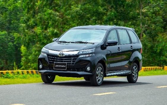 Toyota Viet Nam trieu hoi hang nghin chiec xe Avanza va Rush hinh anh 1