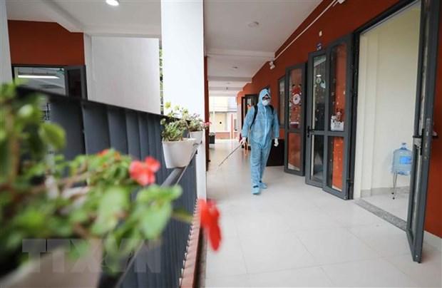 Hoc sinh, sinh vien Thanh pho Ho Chi Minh tam ngung den truong tu 10/5 hinh anh 1