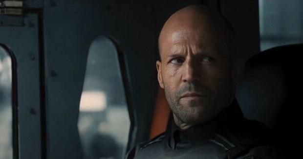 'Wrath of Man' - man tai hop an tuong cua Guy Ritchie va Jason Statham hinh anh 1