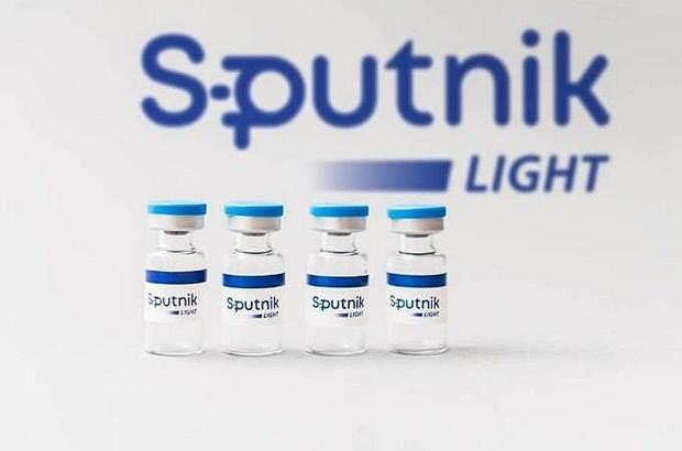 Nga cong bo mot so uu diem cua vaccine moi Sputnik Light hinh anh 1