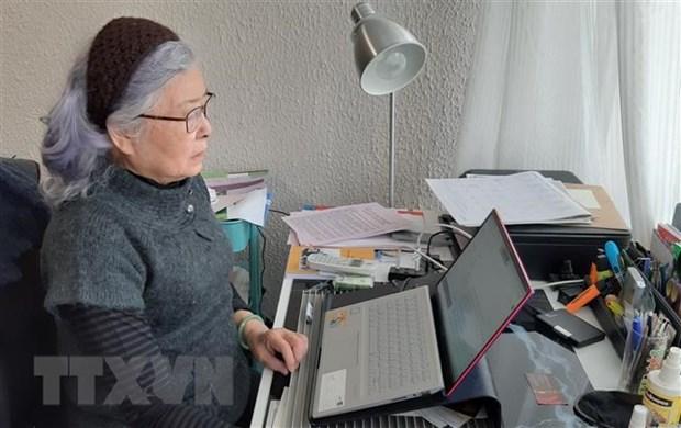 Hoi Nan nhan chat doc da cam ra tuyen bo ve vu kien cua ba Tran To Nga hinh anh 1