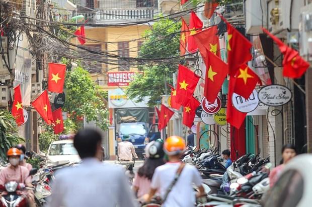 Bai viet cua TBT Nguyen Phu Trong ve con duong di len CNXH o Viet Nam hinh anh 2