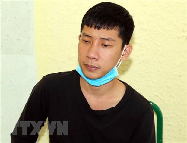 An mang lam 2 nguoi chet o Soc Trang: Doi tuong lien quan ra dau thu hinh anh 1