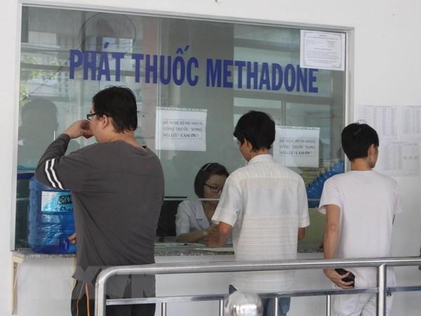 Trien khai hieu qua Thang hanh dong phong, chong ma tuy nam 2021 hinh anh 1