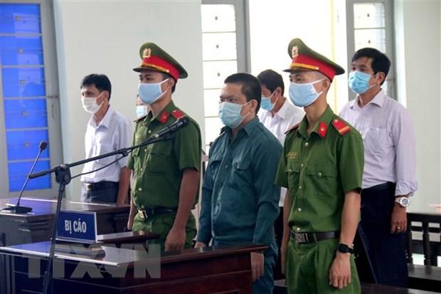 Binh Thuan: Tuyen an vu sai pham tai Trung tam Y te Phan Thiet hinh anh 1