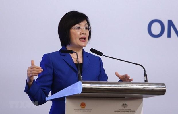 ASEM dong vai tro quan trong trong doi ngoai da phuong cua Viet Nam hinh anh 1