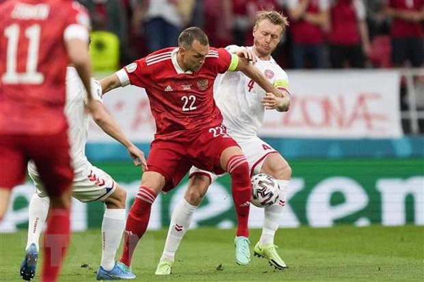 Bang xep hang suc manh cua cac doi bong o vong 1/8 EURO 2020 hinh anh 2