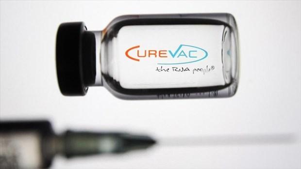 CVnCoV ваксина от CureVac
