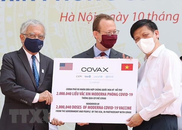 Thu tuong: Nhieu nguoi muon uu tien vaccine cho noi dich benh phuc tap hinh anh 3