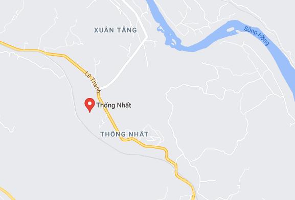 Lao Cai: Xac minh thong tin nu sinh nat no, danh ban da man hinh anh 1