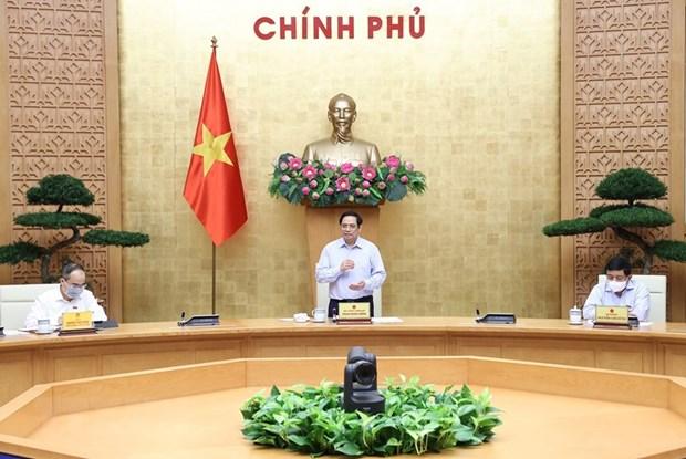 Thu tuong: Tao moi dieu kien de co vaccine trong nuoc som nhat hinh anh 1