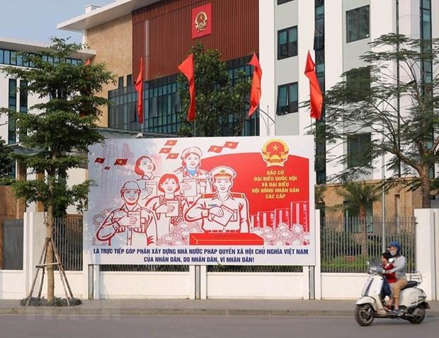 Tu tuong Ho Chi Minh bao trum trong xay dung Nha nuoc phap quyen hinh anh 1