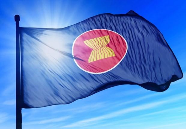 Ngoai truong My chuc mung ASEAN nhan ky niem 54 nam thanh lap hinh anh 1