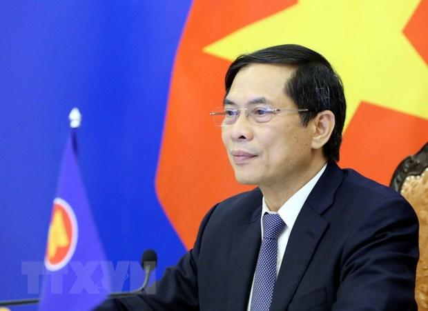 ARF-28: Chung tay hanh dong la suc manh de chien thang dich benh hinh anh 1